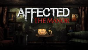 Affected The Manor, ImmotionVR
