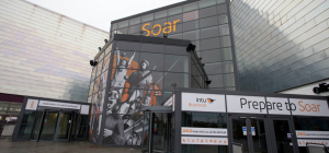 At Soar Glasgow is ImmotionVR